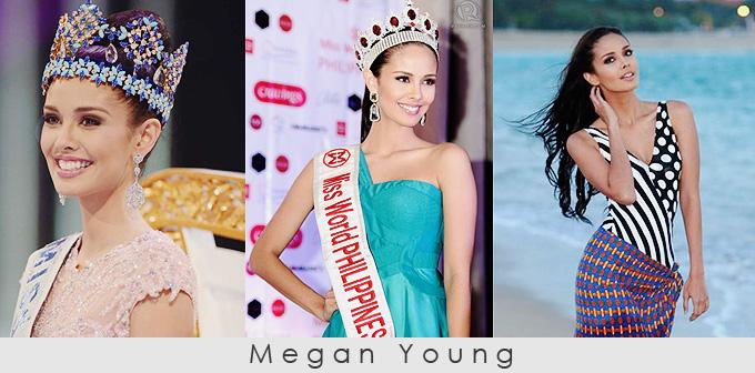 Megan-Young