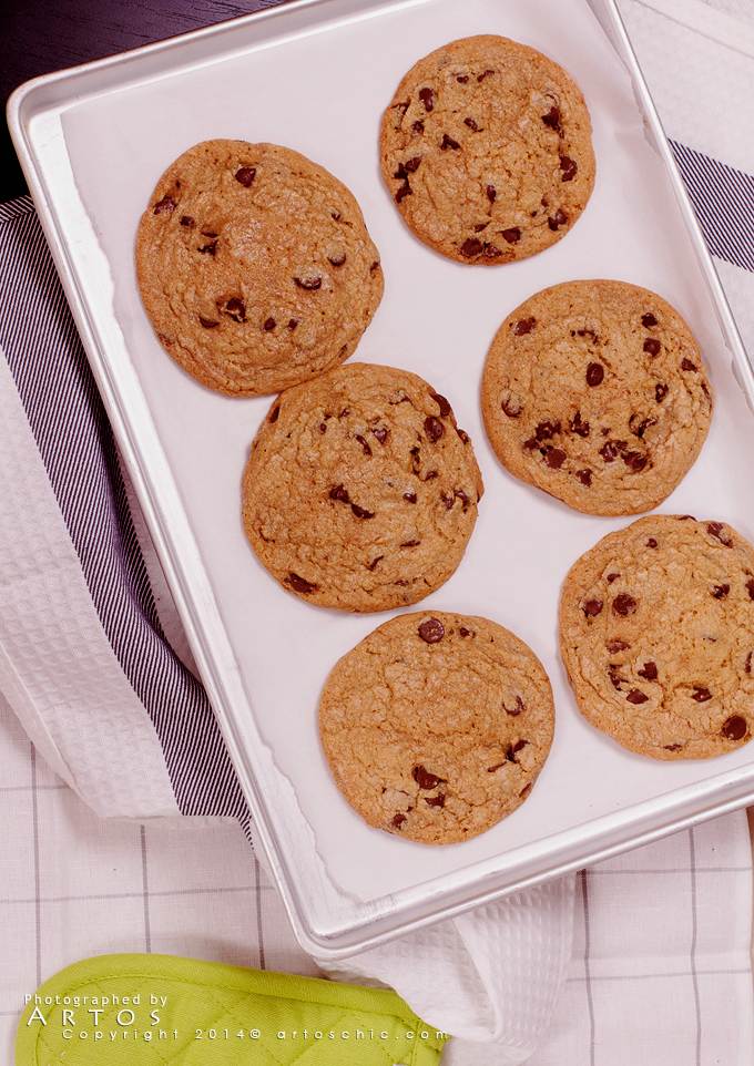 Chewy-Chocolate-Chip-Cookies-3