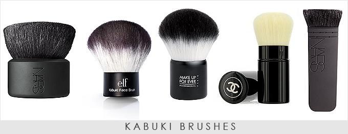 kabuki-brushes