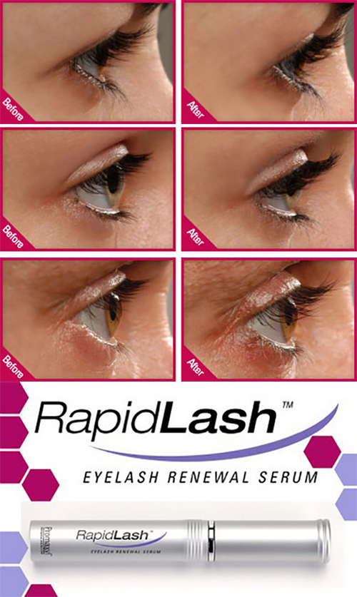 2014rapidlash  results long lashes lange