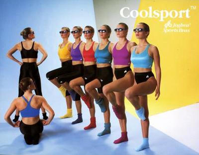 Jogbra-coolsport