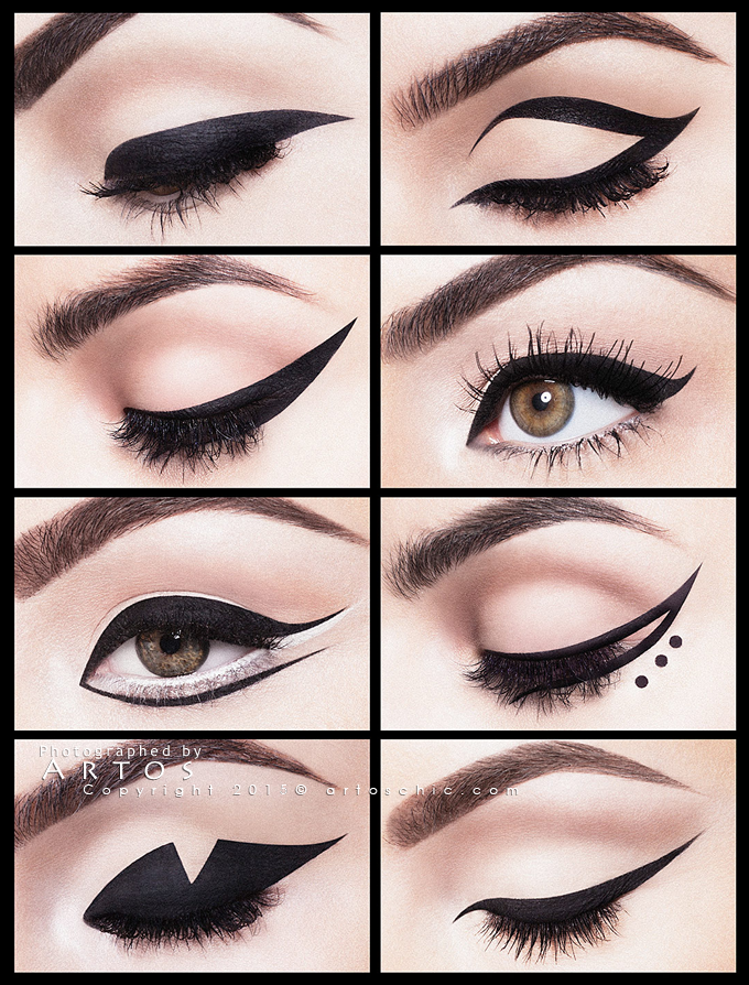 eye-liner-style