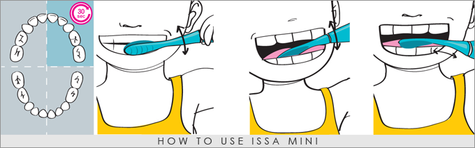 how-to-use-issa