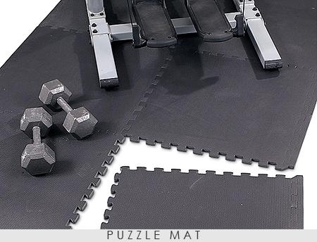 Puzzle-Mat