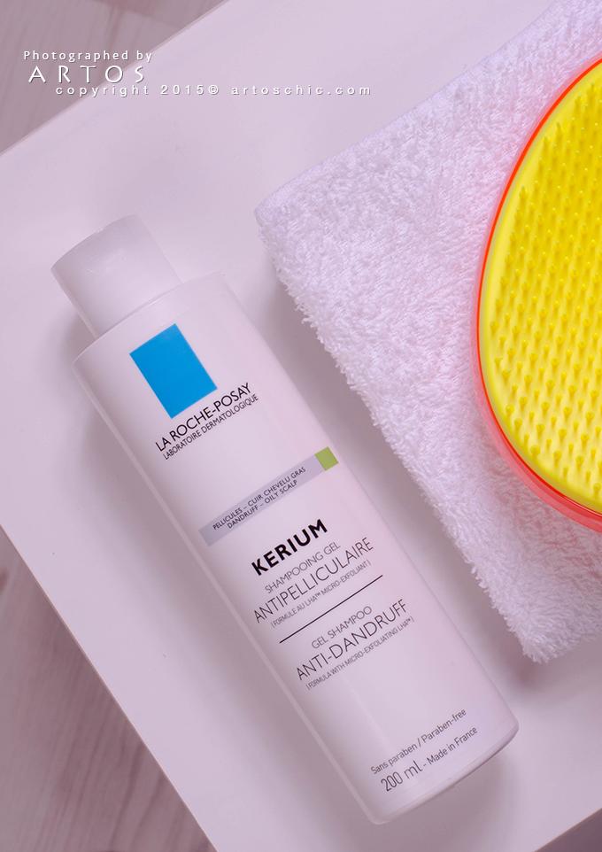 La-Roche-Posay-Kerium-Gel-Shampoo