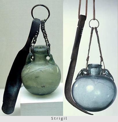 strigil_and_flask