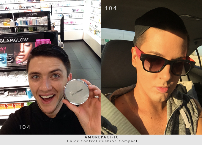 AmorePacific--Color-Control-Cushion-Compact-on-men-skin