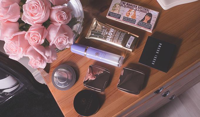 Strobing Makeup  الستروبينق ( إضاءة الوجه ) ، أخطاء شائعة وَ نصائح لنتائج مثالية + أفضل اللمعات