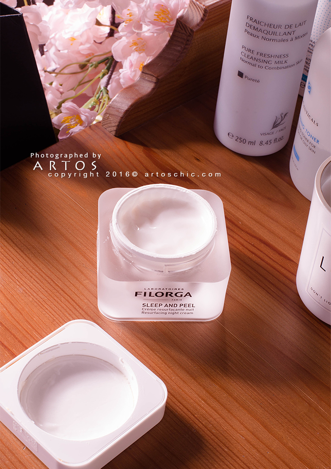 FILORGA-'Sleep-and-Peel'-Resurfacing-Night-Cream