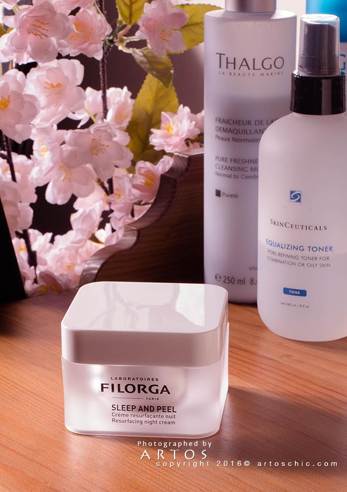 FILORGA-'Sleep-and-Peel'-Resurfacing-Night-Cream2