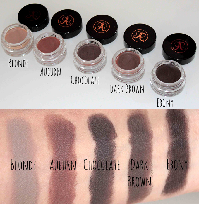Dipbrow-Pomade-color