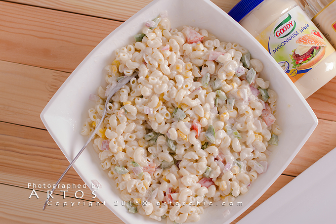 Macaroni-Pasta-Salad-8