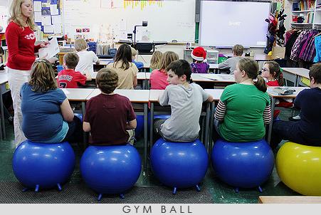 gym-ball-at-school
