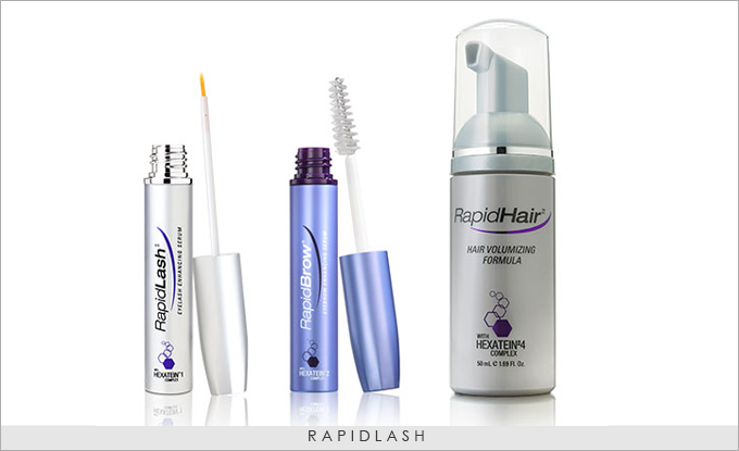 rapidlash-family