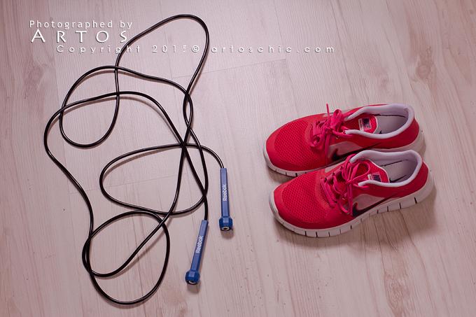 jump-rope