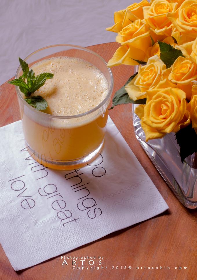 turmeric-drink