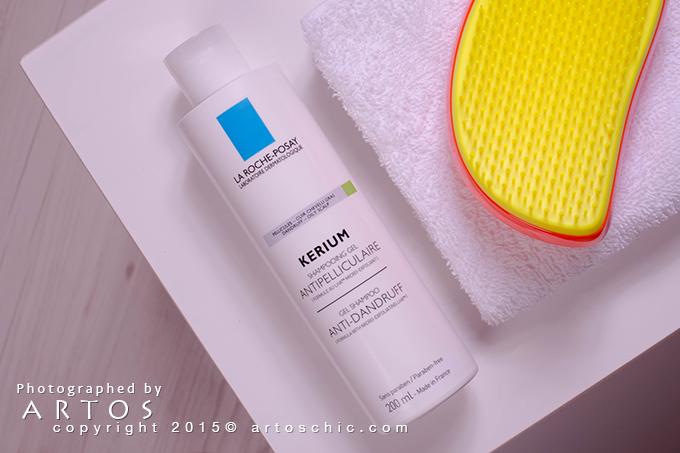 La-Roche-Posay-Kerium-Gel-Shampoo---For-Oily-Scalps-