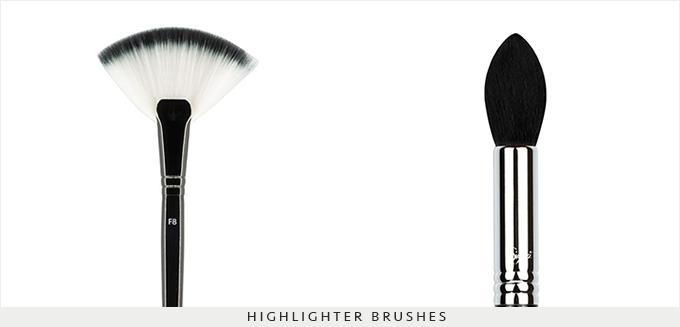 Highlighter-Brushes