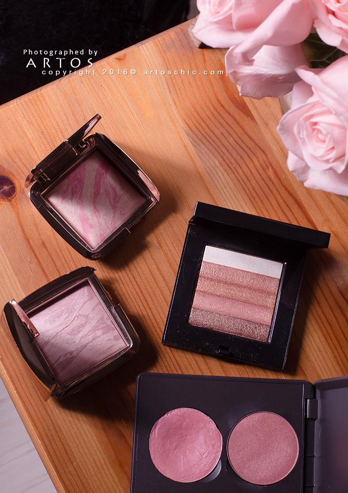 strobing-makeup-blush