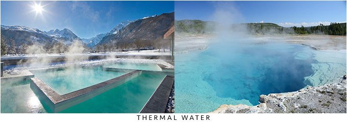 Thermal-Water-