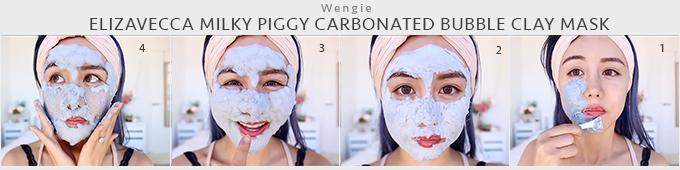 Elizavecca-Milky-Piggy-Carbonated-Bubble-Clay-Mask-