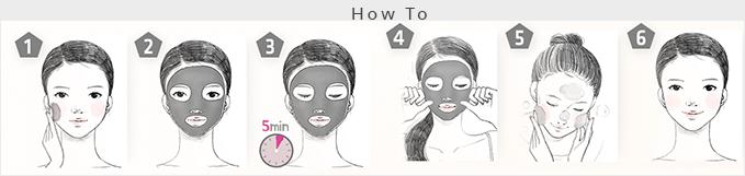 how-to-Elizavecca_Milky_Piggy_Carbonated_Bubble_Clay_Mask_100g_HTU