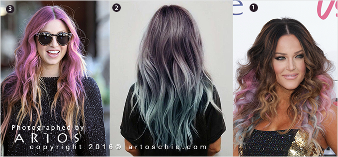 pastel-hair-highlights